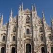 Stock Photo: Milan, Italy