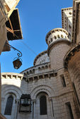 Monte Carlo, Monaco — Foto Stock