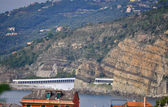 The Bay of Silence in Sestri Levante , Italy — Stock Photo