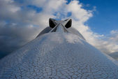 City of Sciences in Valencia, Spain — Stock Photo