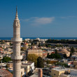 Stock Photo: Panoramic sight of Rhodes Old town