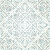 Seamless vintage wallpaper — Stockvector