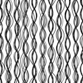 Seamless thread pattern. — Stockvector