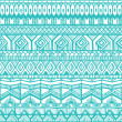 Ethnic seamless pattern — Stock Vector #40778867