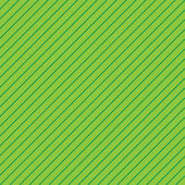 Green diagonal stripes are a background. — 图库矢量图片