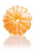 Sweet fresh mandarins. — Stock Photo