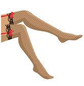 Lingerie legs. — Stock Vector