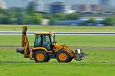 掘削機 — ストック写真
