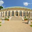 Old Orangery — Stock Photo