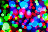 Holidays lights — Stock Photo