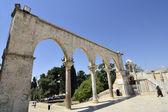 Temple Mount, Jerusalem. — Stock Photo
