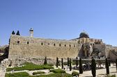 Old city of Jerusalem, Israel. — Stock fotografie