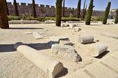 старый город иерусалима, израиль. — Стоковое фото