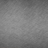 Grey fabric — Stock Photo
