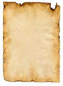 Oud papier — Stockfoto