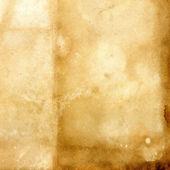 Vecchia carta — Foto Stock