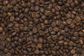 Coffee beans texture — Foto de Stock