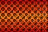 Seamless pattern texture on gradient background — Stock Photo