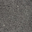 Photo of dark asphalted surface background — Stock Photo #24742007