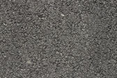 Photo of dark asphalted surface background — Foto de Stock