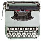 タイプライター — ストック写真