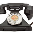 Stockfoto: Old Telephone