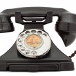 Stock Photo: Old Telephone