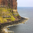 Stock Photo: Kilt Rock