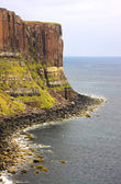 Kilt Rock — Stock Photo