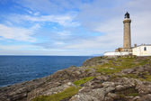 Ardnamurchan Lighthouse — Stock Photo