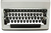 Typewriter — Stockfoto