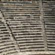 Theater ruins in Hieropolis — Stock Photo #18189873