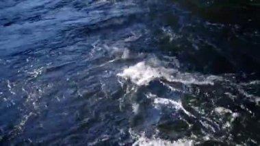 Вода насосная станция — Стоковое видео