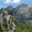 Stock Photo: Taurus mountains,