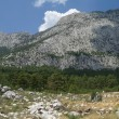 Taurus mountains, — Stock Photo