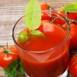 Tomato Juice — Stock Photo #14171677
