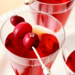 Stock Photo: Berry juice