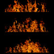 Flame Collection — Stock Photo #18524697