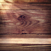 Aged rustic wooden planks — Foto Stock