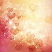 Hearts — Stock Photo