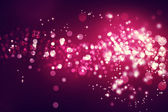 Magenta colored abstract light background — Stock Photo