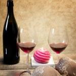 Sexy aperitif — Stock Photo #19146565