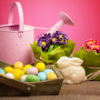 Stockfoto: Easter time