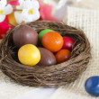 Easter concept — Stock Photo