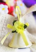 Easter bells — Stock Photo