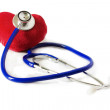 Stock Photo: HEART CARE AND PREVENTION