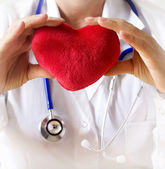医疗预防 — 图库照片