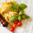 Foto Stock: Italigourmet ingredients