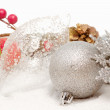 Stock Photo: WINTER DECORATIONS