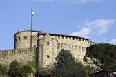 Gorizia old castle — Stock Photo